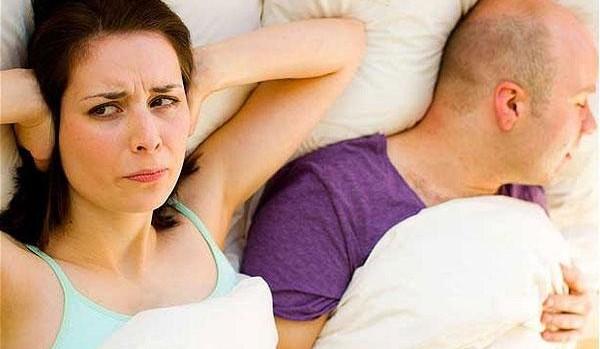 Лечение холодом — избавляемся от храпа навсегда