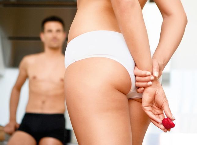 Интимная гимнастика для здоровья и виртуозного секса