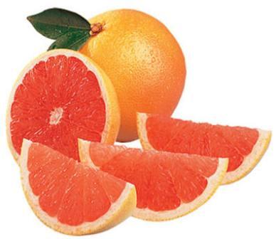 Низкокалорийная грейпфрутовая диета