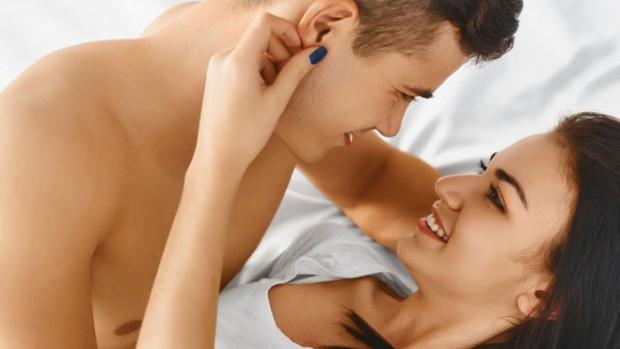 Разделение домашних обязанностей улучшает сексуальную жизнь пары