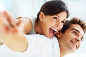 Долгосрочные отношения построенные на взаимоуважении и доверии положительно влияют на здоровье