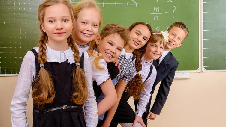 Как сохранить правильную осанку школьнику?