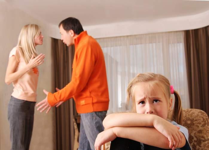 Родителям на заметку: самые частые причины головных болей у детей
