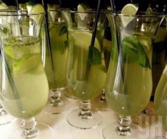 Простой утренний напиток для быстрого похудения