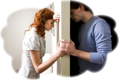 Кризисы в семье, или есть ли жизнь после свадьбы?