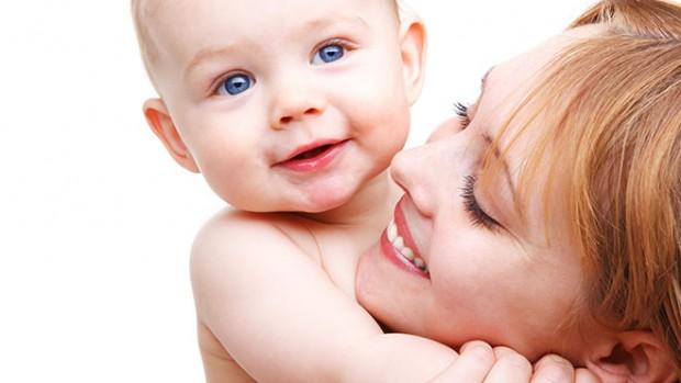 Женщины, имеющие ребенка, живут дольше бездетных девушек