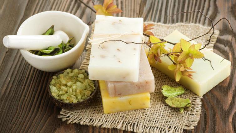 Органическое мыло. Почему оно полезно?