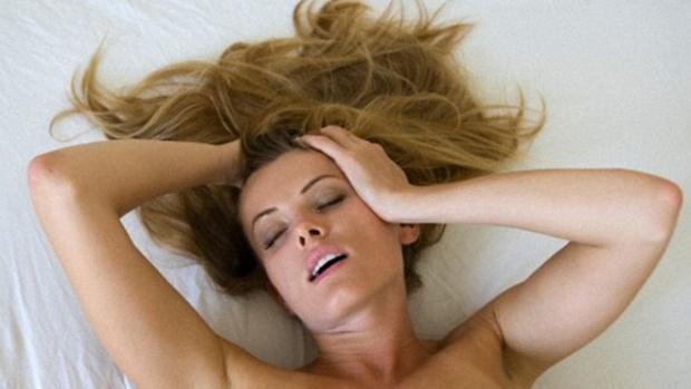37% женщин испытывают оргазм во сне