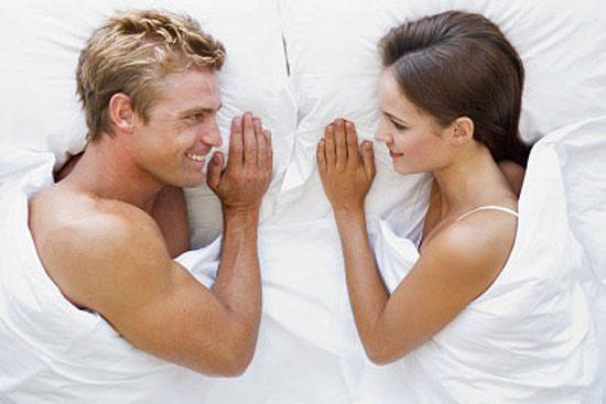 Здоровый секс: разговоры об интимном