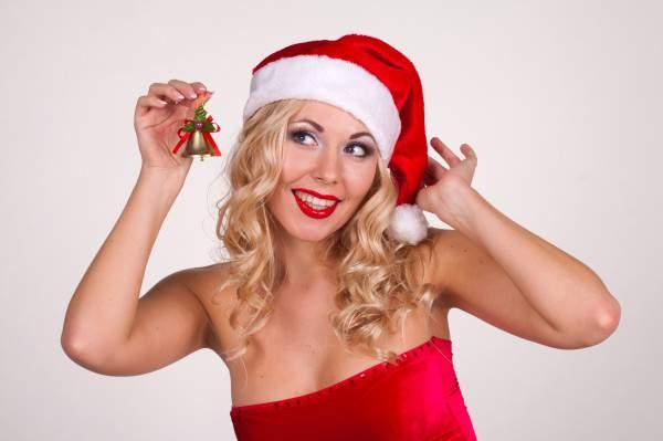 Шесть простых правил экспресс-похудения к Новому году