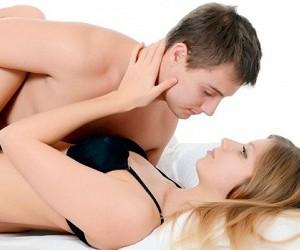 Семь видов секса, обязательных в отношениях