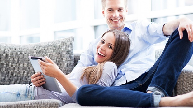 Психологи утверждают, что девушки стали расценивать сожительство, как настоящий брак