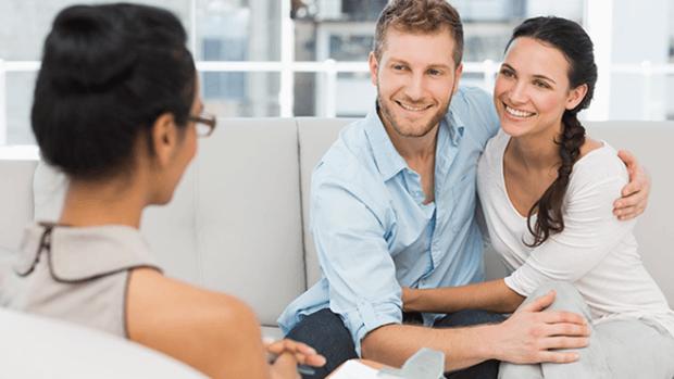 Ученые разработали программу, определяющую развитие отношений между супругами по их голосу