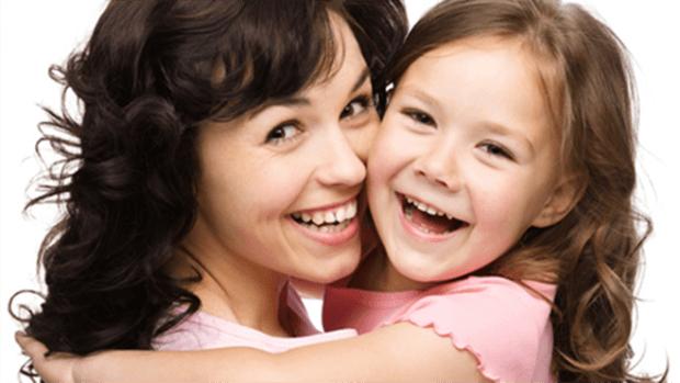 Большинство проблем у девушек исходит от их матерей