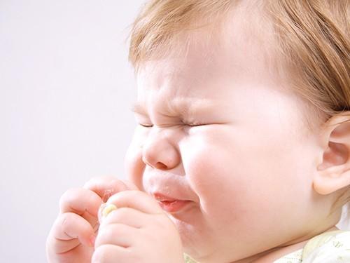 Аллергия увеличивает риск проблем с сердцем у детей