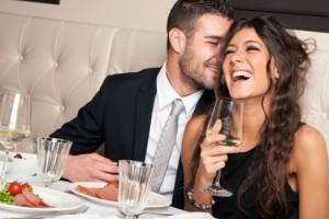 Девушки реже уходят от мужчин с чувством юмора