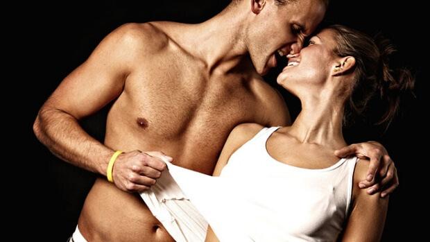 Сексуальное здоровье влияет на продолжительность жизни мужчин