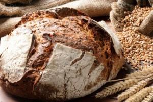 Хлеб с отрубями полезен при болезнях сердца и сахарном диабете