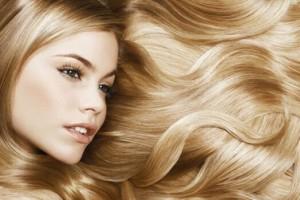 Наращивания волос — простая процедура с великолепным результатом