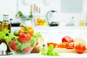 Какие продукты стоит включить в весенний рацион питания