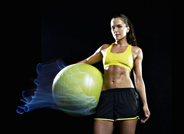 Спортзал без диеты – деньги на ветер
