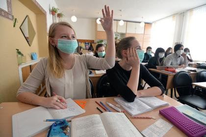 Минздрав объявил о прохождении пика эпидемии гриппа