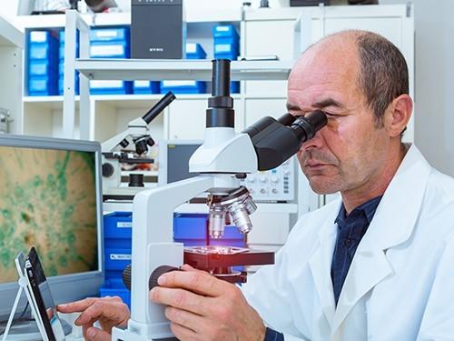 Новый тест поможет диагностировать рак всего за 10 минут