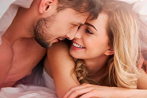 Как укрепить семью и внести разнообразие в интимные отношения