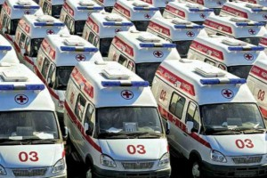 Путин поручил рассмотреть вопрос передачи услуг скорой помощи частным компаниям