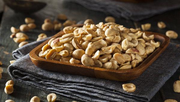 Диетологи: арахисовое масло помогает сбросить вес