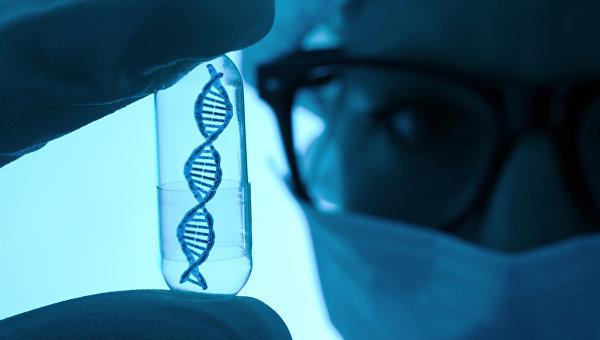 Ученые обнаружили ген инсульта