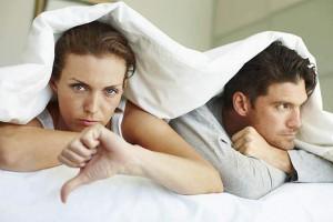 Что-то не хочется: 5 вещей, которые губят сексуальное желание