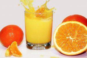 Здоровье со вкусом: готовим жиросжигающий цитрусовый коктейль