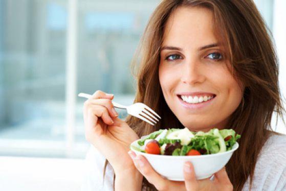 Еда сама подскажет, как не набрать вес