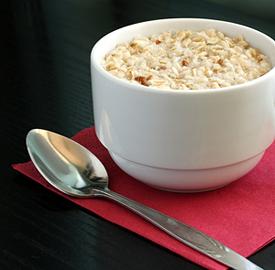 Диетологи: чтобы похудеть, надо есть на завтрак молочные продукты