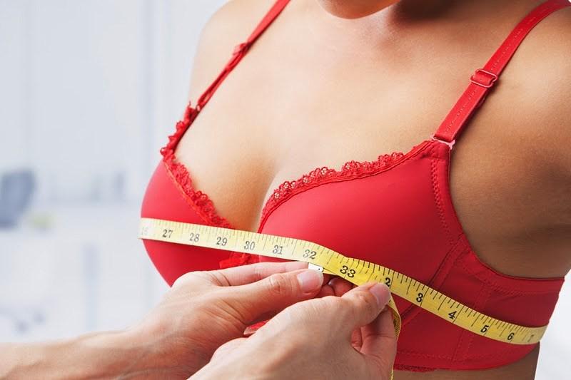 Масла для увеличения и упругости груди