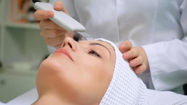 Как и для чего используют ультразвук в косметологии?
