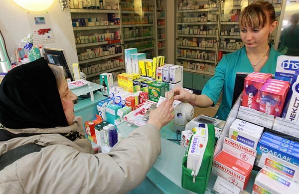 В России отказываются производить недорогие жизненно важные препараты