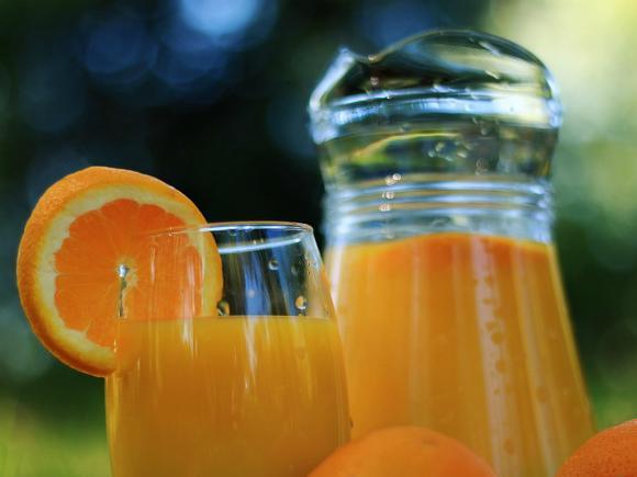 Диетологи: виноград и апельсины защищают от ожирения