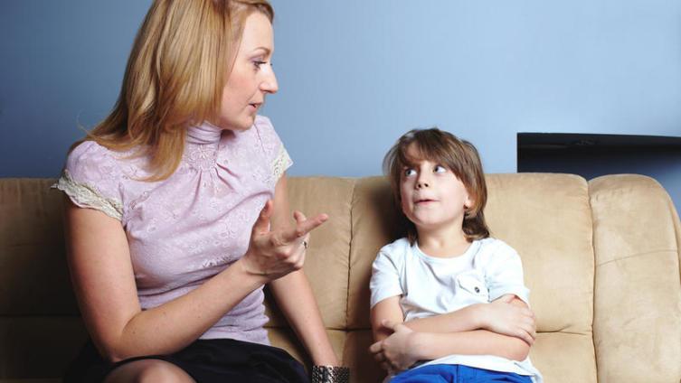 Как рассказать ребенку о разводе? Основные правила