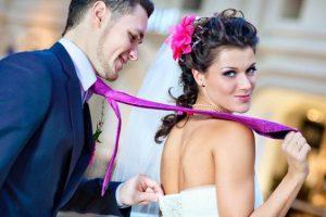 Вероятность развода зависит от количества сексуальных партнеров до брака