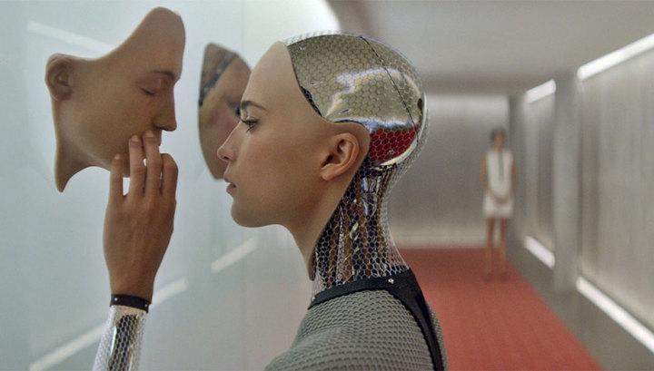 Чем опасен секс с роботами