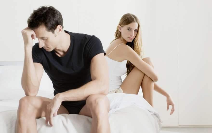 Психолог рассказала, как спасти отношения, в которых нет интимной жизни