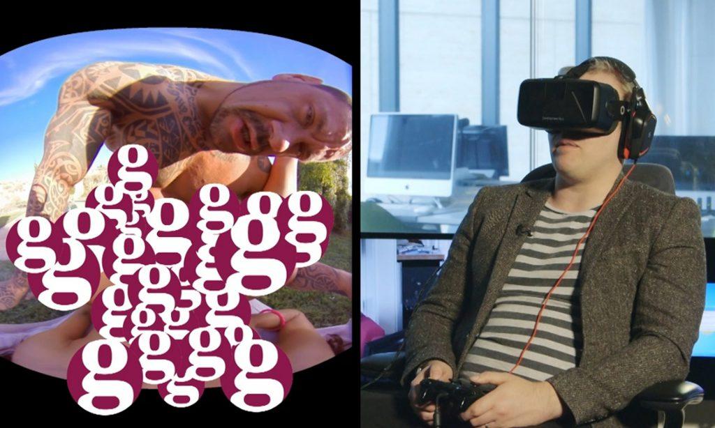 Порнография сделает виртуальную реальность популярной