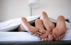 Секс каждый день приносит пользу здоровью