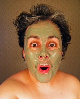 5 видов косметической глины и их чудесные свойства
