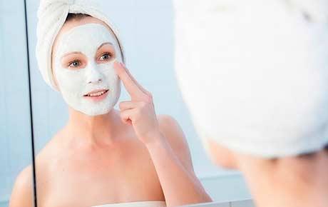 Кислород для кожи и волос: а есть ли польза?