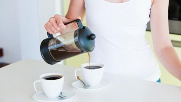 Кофе снижает риск развития рака и улучшает память