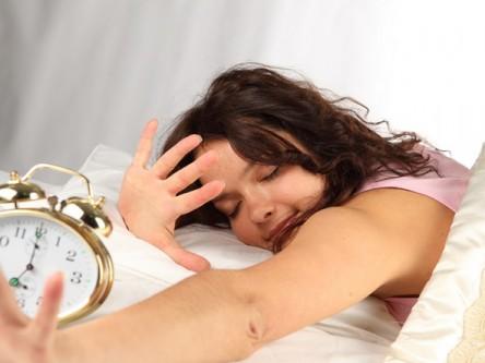 Чтобы брак был счастливым, нужно высыпаться, говорят ученые