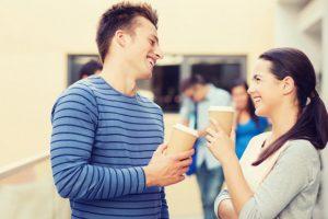 Женщин не привлекает грубый голос у мужчин